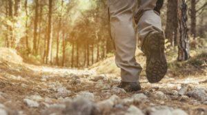 Chôdza pre zdravie
