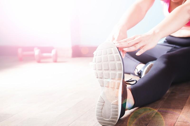 Šport proti stresu