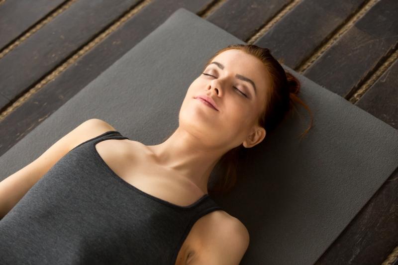Systematická relaxácia