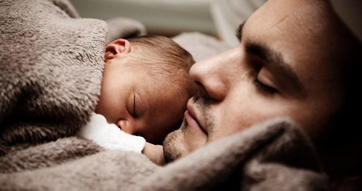 Koľko spánku potrebujeme, závisí od veku. (obr. pixabay)