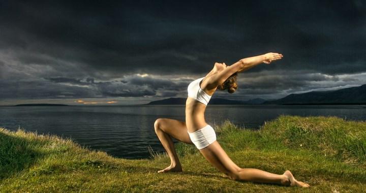 Joga má mnoho benefitov pre telo aj dušu.